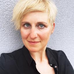 Simone Ines Lackerbauer