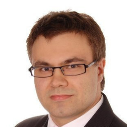 Bartosz Wiecha - Hitachi Consulting - London