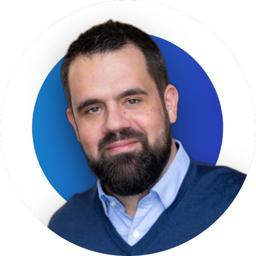 Joris Jonker - Saatchi & Saatchi Pro – eine Unit der Pixelpark GmbH - Berlin