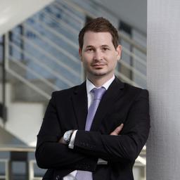 Dipl.-Ing. Patrick Sassmann's profile picture