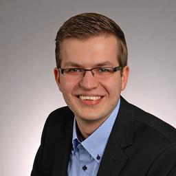 Pascal Albrecht's profile picture