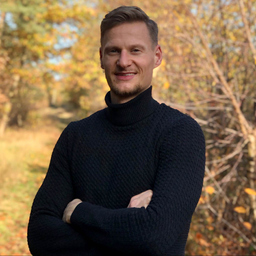 Niklas Guschmann - IAV - Gifhorn