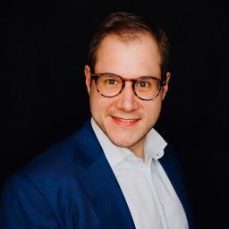 Julian Rabe - Schaeffler - Herzogenaurach
