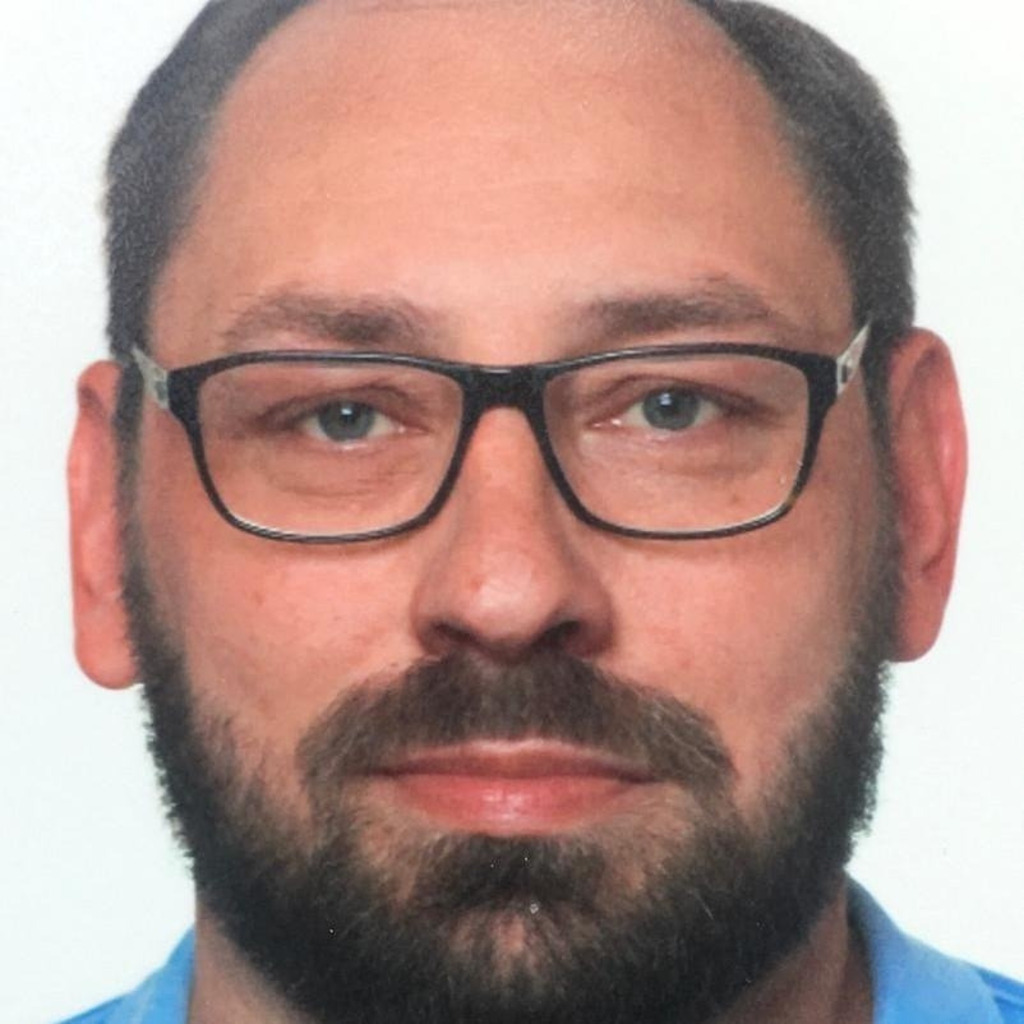 Enrico Gabriel Projektleiter Generalunternehmen Karl Bachl Gmbh