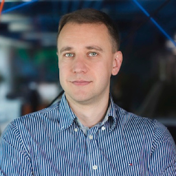 Martin Kiuru - Make IT Work OÜ - Tallinn