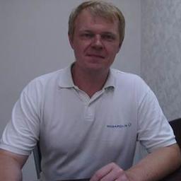 Yuri Fenyuk