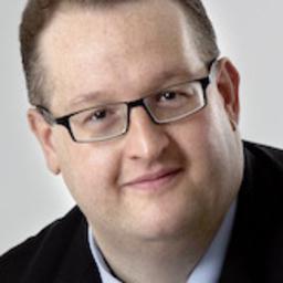 Thilo Brandt - SAP SE - Walldorf