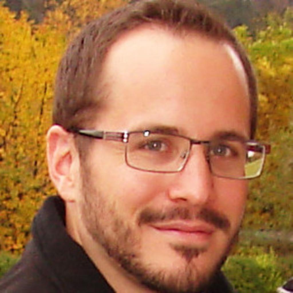Andreas Pfennig - Netzwerk & Systemadministration - Diözese