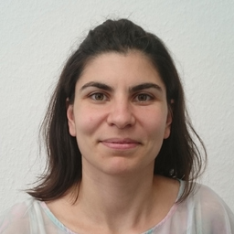 Boyana Angelova - embedded data GmbH - Saarlouis