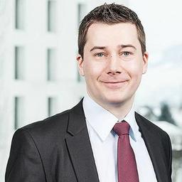 Mag. Patrick Wiedl - Hypo Landesbank Vorarlberg AG - Lustenau