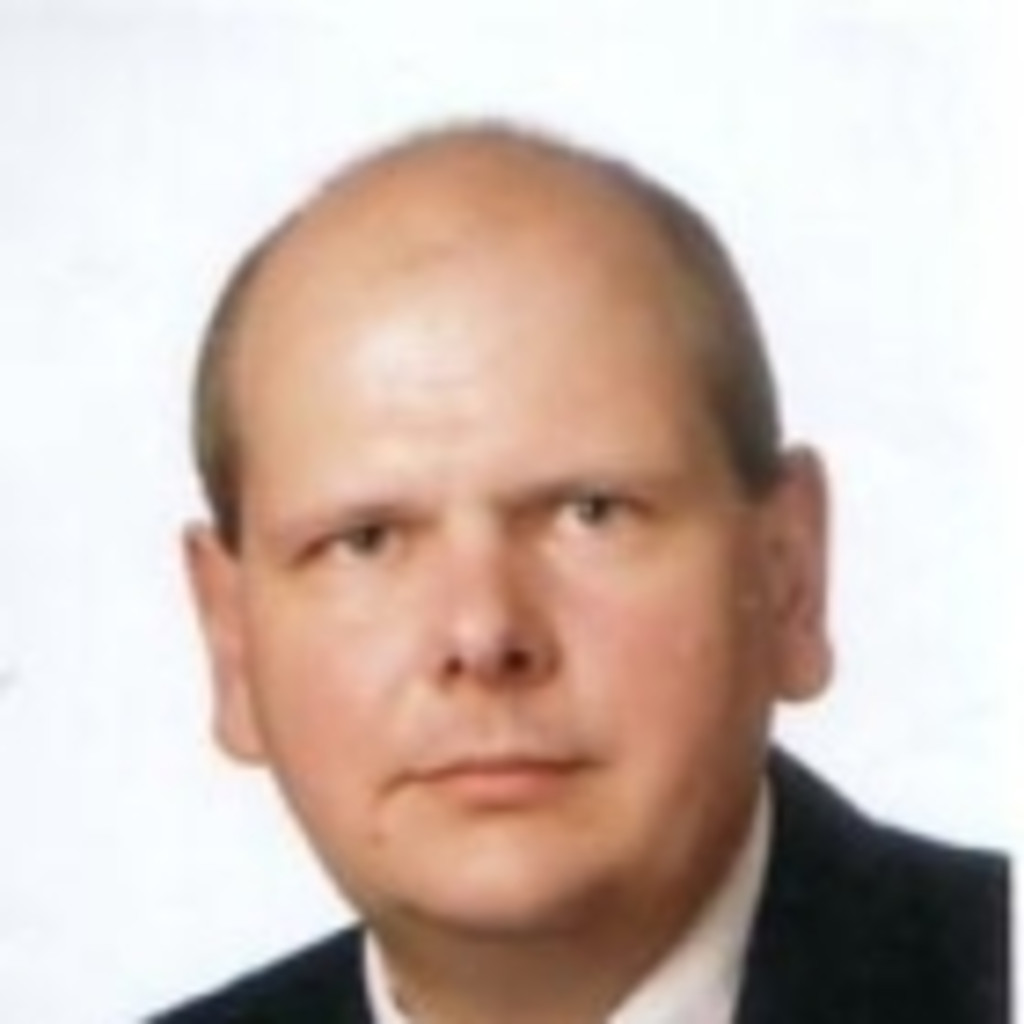 Wolfgang Hähnel's profile picture