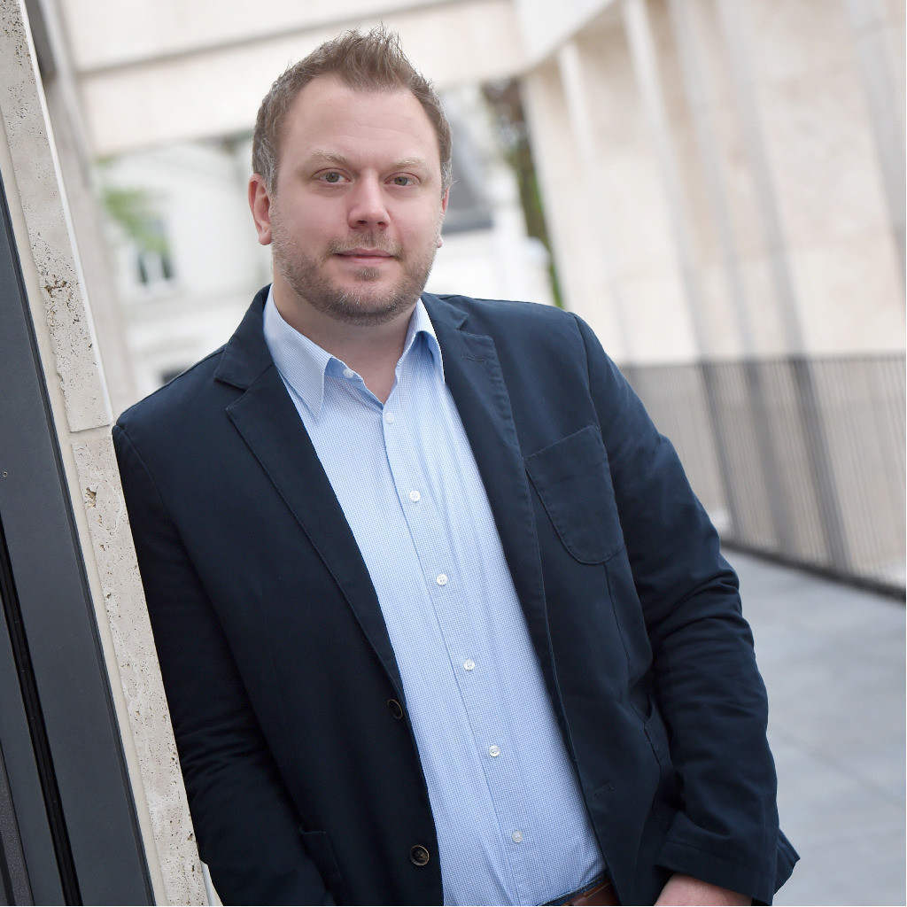 Matthias Thesing's profile picture