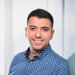 Mohamad Attieh's profile picture