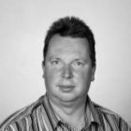 Ralf Wentz - Controlware GmbH - Dietzenbach