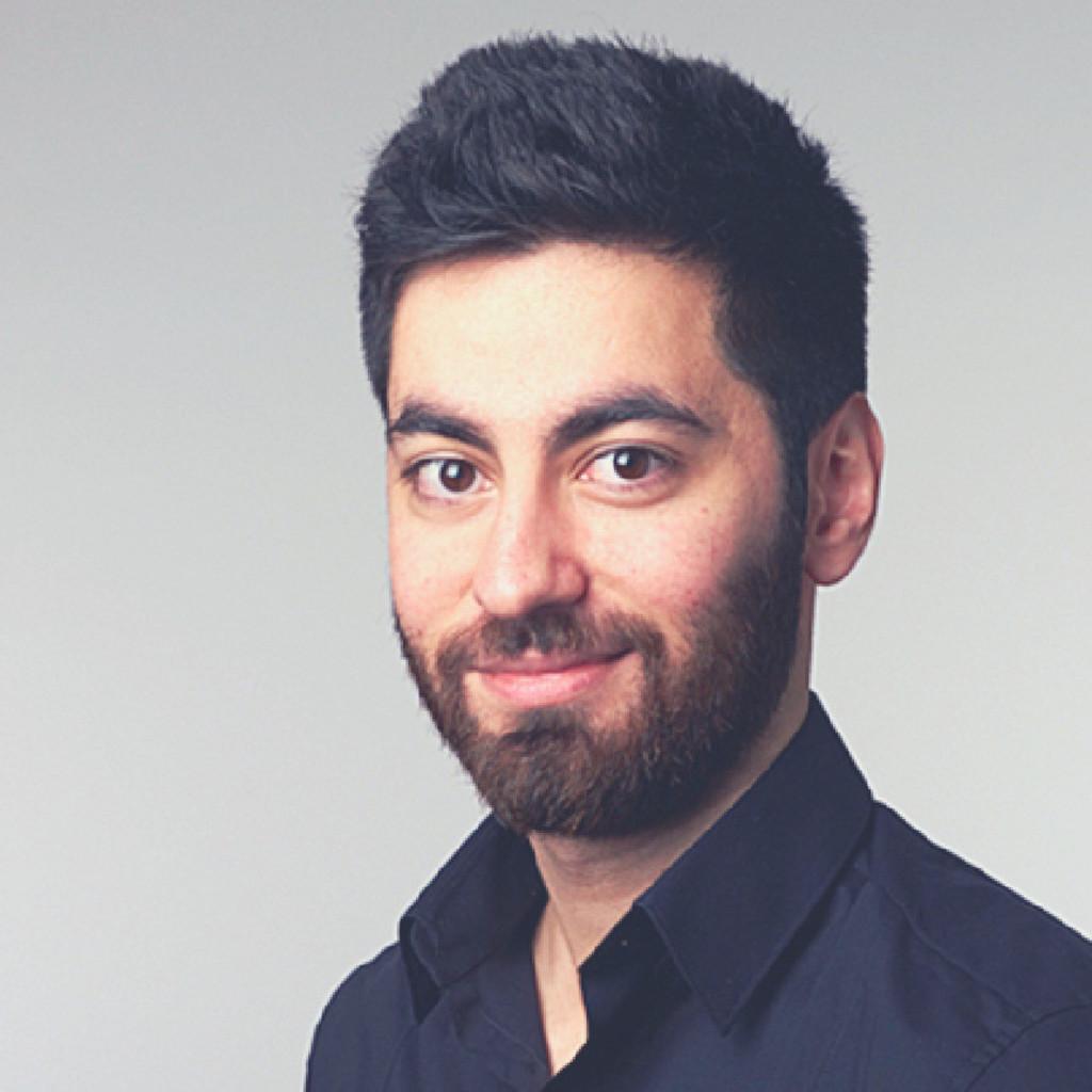 Mustafa Cetin's profile picture