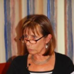Christine Hildebrandt