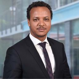Abebe Kassa - Deloitte - Berlin