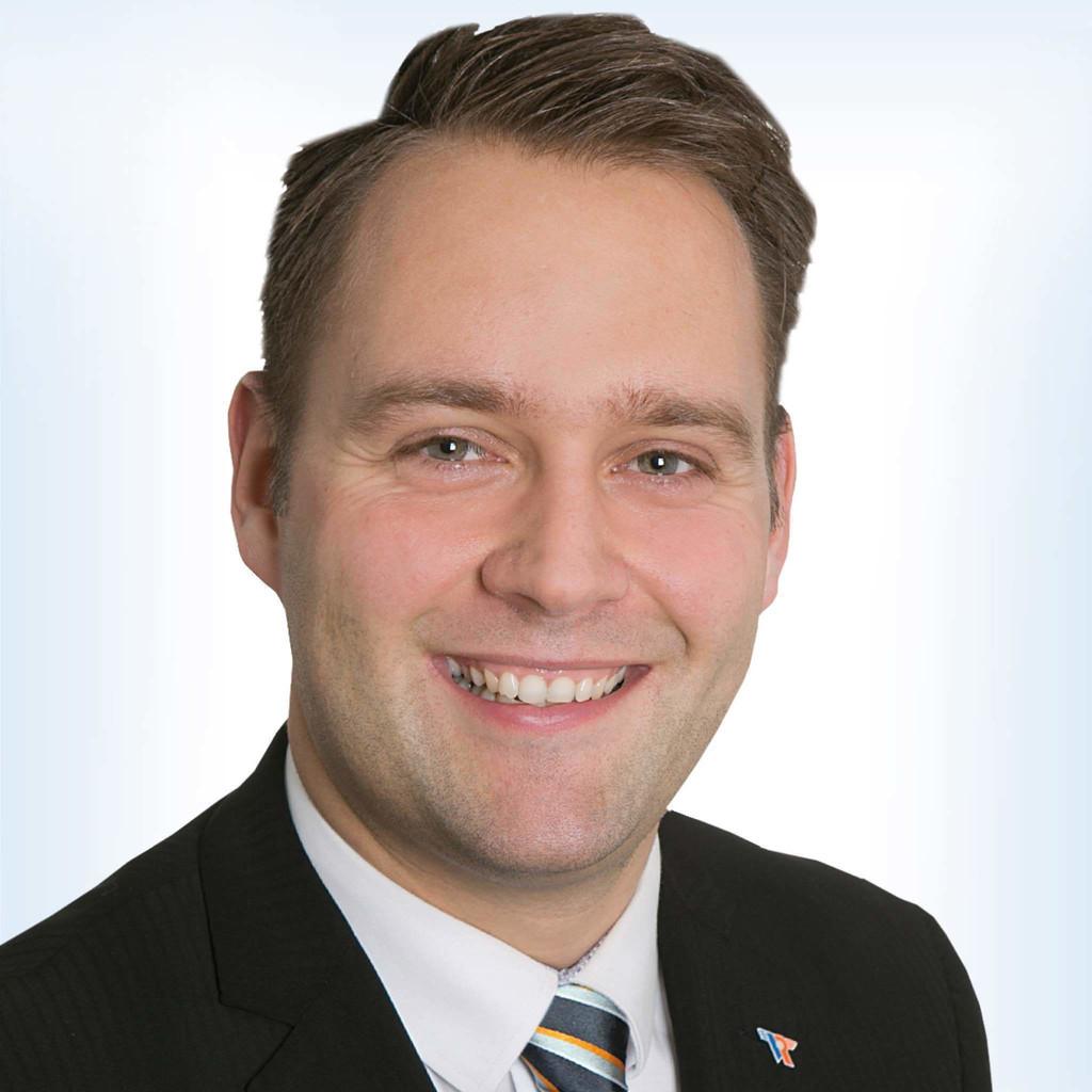 Sven Andresen's profile picture