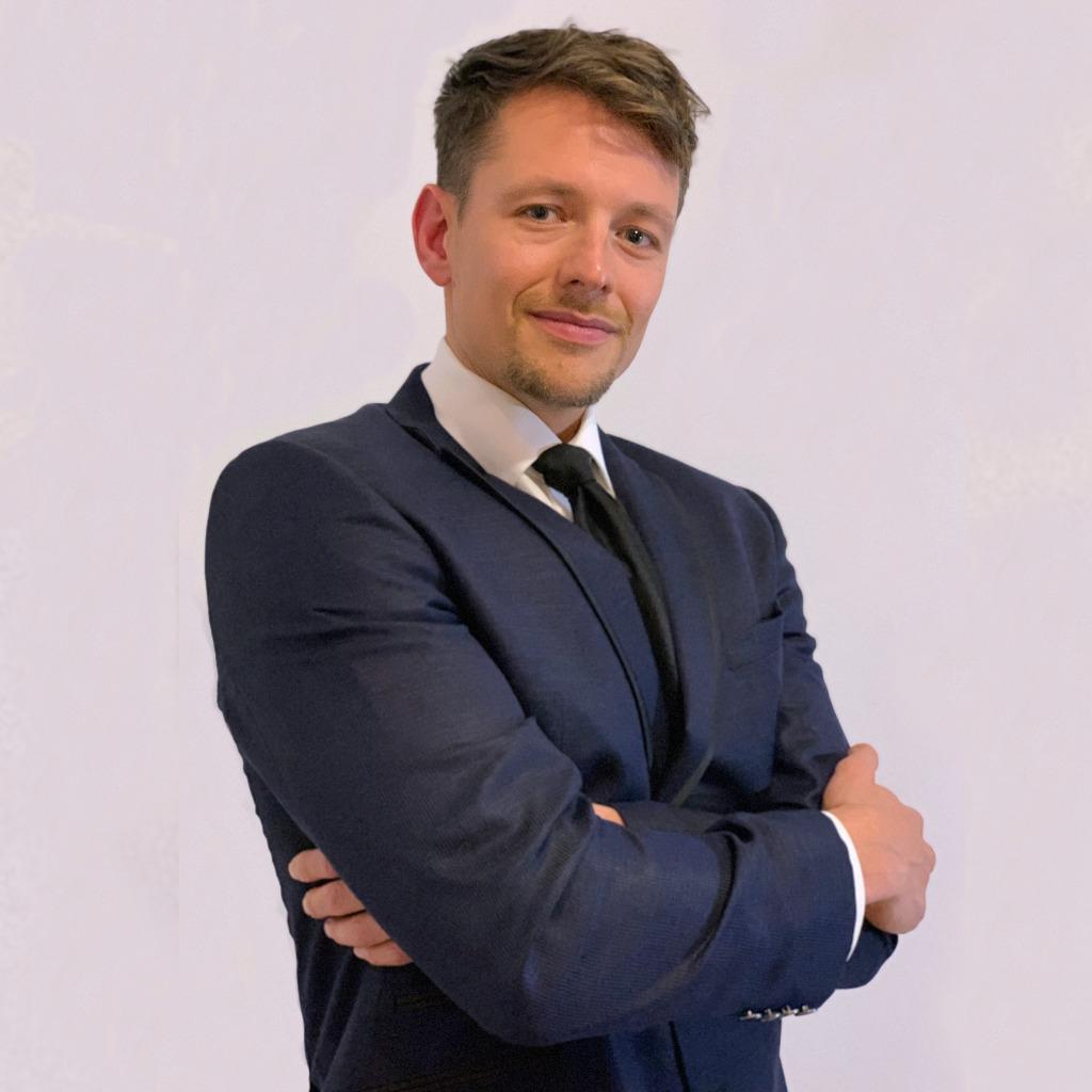 Michael Achtelik's profile picture
