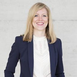 Simone Lehrl's profile picture