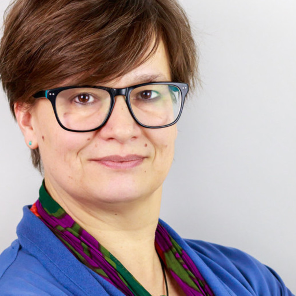 Ing. Esther Andel's profile picture