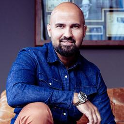 Mustafa Mussa's profile picture