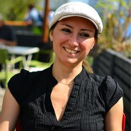 Anna Jefferys - Supertext Deutschland GmbH - Berlin