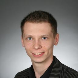 Stefan Lange - Amazon CS - Berlin