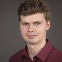 Friedrich Krämer's profile picture