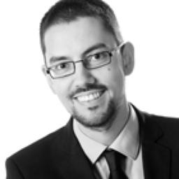 Roberto Schulz - managedhosting.de GmbH - Chemnitz