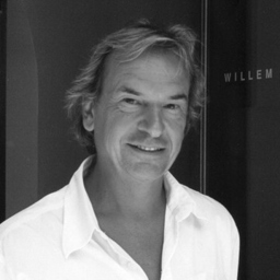 Willem Brouwer - Willem Brouwer Architetti Associati - Messina