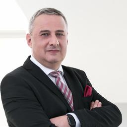 Maik Obenhaus - Demirtag Consulting GmbH - Augsburg