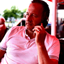 Rolf Michels - Personal 1  Personalservice GmbH Geschäftsbereich JUMP! - Baden-Baden