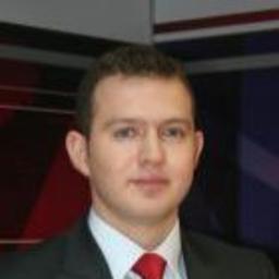 Aydın Taş - KanalBiz Televizyonu - Ankara