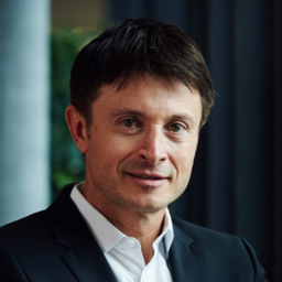 Dr Sandro C. Principe - Wincasa AG - Zürich
