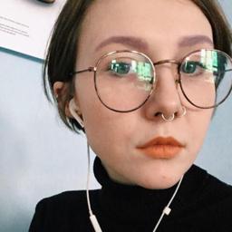 Aleksandra Maj's profile picture