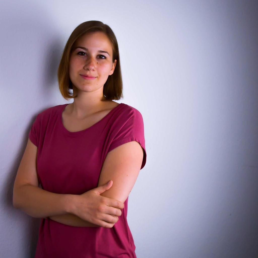 Alena Heinle's profile picture