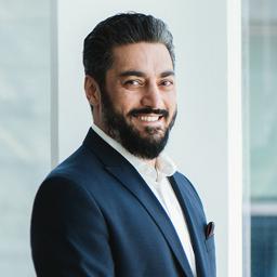 Arash Shahidi - Technogym Germany GmbH - Frankfurt am Main