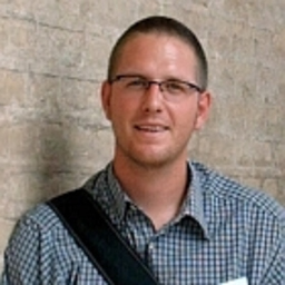 Marc Jansen's profile picture