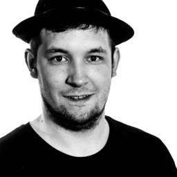 Mark Cheret - CHERET - Freilassing