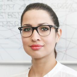 Pamela Seeger Flores - SEEGER DESIGN – Konzeption & Gestaltung - Berlin