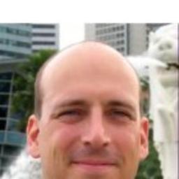 Klaus Mueller - DZ Bank AG - Singapore