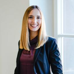 Lea-Rebekka Brunner's profile picture