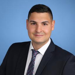Antonios Mpinios's profile picture