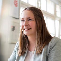 Anne Traeger - HAWK Hochschule für angewandte Wissenschaft und Kunst - Braunschweig
