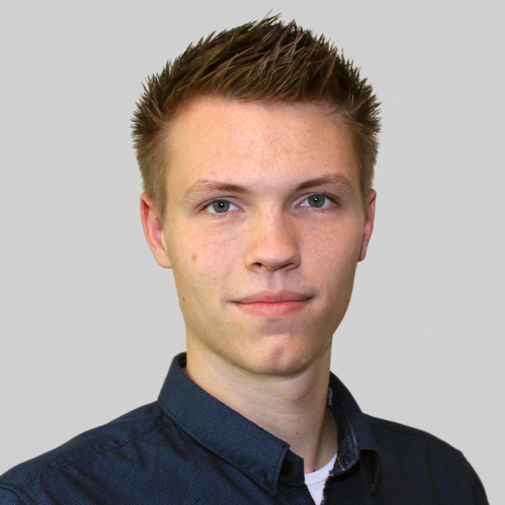 Nico Saß's profile picture