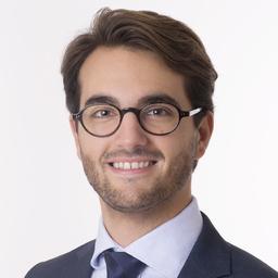 Florian Rossiaud-Fischer - Universität St. Gallen - St. Gallen