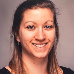 Lisa Roßmann's profile picture