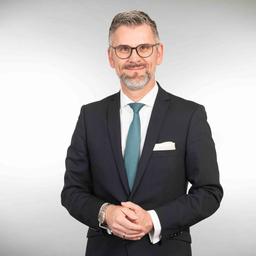 Michael Mohr - DZ PRIVATBANK S.A. - Zürich + Luxembourg