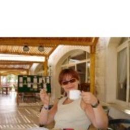Susanne Bancic's profile picture